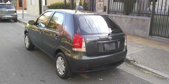 Fiat Palio Gnc Full Total $ 200