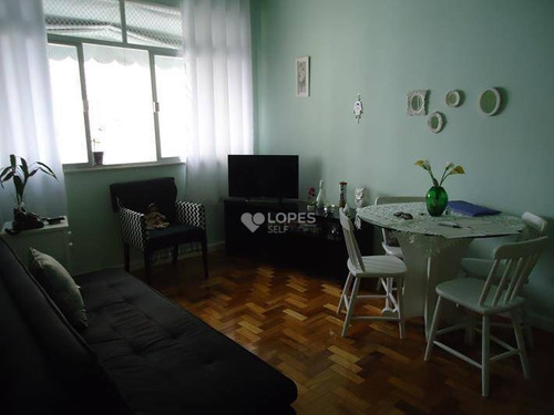 Apartamento Com 2 Quartos, 68 M² Por R$ 430.000 - Icaraí - Niterói/rj - Ap38385