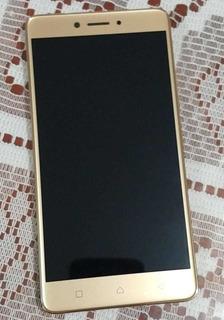 Celular Lenovo Vibe K6 Plus 32gb