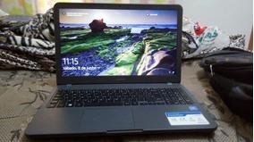 Notebook Samsung Dual Core 4gb 500gb Tela 15.6 Windows 10