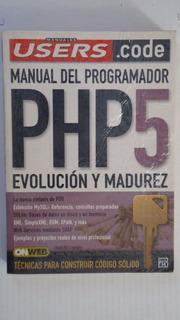 Php 5, Manual Del Programador