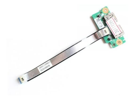 Placa Usb Acer 4252 4532 4552 Da0zq5tb6c0 Com Frete Grátis