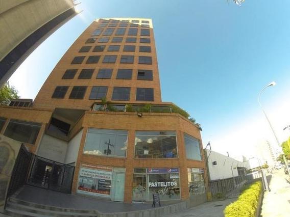 Elys Salamanca Alquila Oficina En El Rosal Mls #19-2269