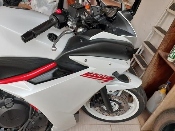 Yamaha Yamaha Xj6 F 2013