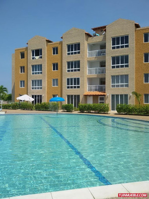 Apartamento 2 Hab 2 Baños Marina Del Rey Lecheria