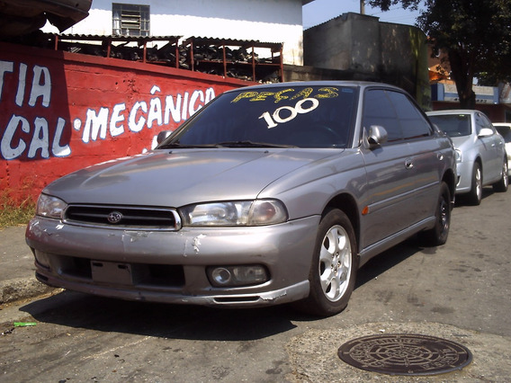 Subaru Legacy Vendido Em Partes Lataria Acessórios Suspensão