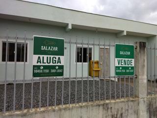 Oportunidade De Investimento No Paranaguamirim 03 Kitnets Alugadas - Sa00058 - 32051276