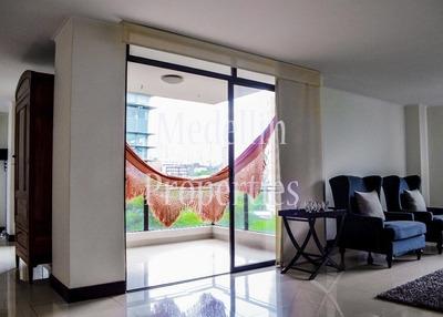 Alquiler De Apartamentos Por Días En El Poblado Código: 4882