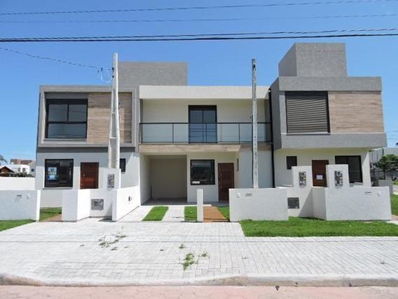 Casa Com 3 Dormitórios À Venda - Campeche - Florianópolis/sc - Ca2087
