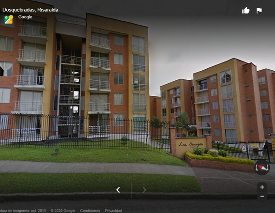 Venta Apartamento Conjunto Cerrado Dosquebradas