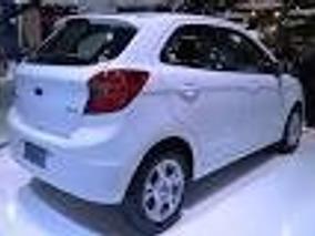 Nuevo Ford Ka Se 1.5 5p. Oferta!! Ardama Pilar