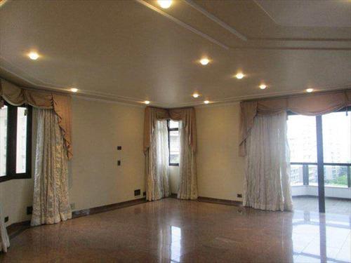 Imagem 1 de 30 de Apartamento Com 4 Dorms, Embaré, Santos - R$ 2.5 Mi, Cod: 6346 - A6346