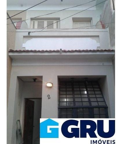 Sobrado Comercial Centro Guarulhos - Sob396