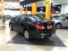 Toyota Corolla 1.8 16v Gli Flex Aut. 4p (6588)
