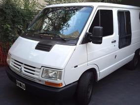 Renault Trafic 1994 / 94 Impecable!!! Unico Dueño