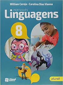 Português - Linguagens - 8º Ano