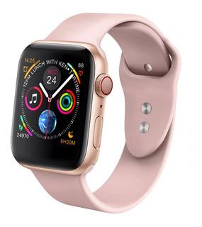 Iwo 8 Smartwatch (relógio Inteligente) Android/ios + Brinde
