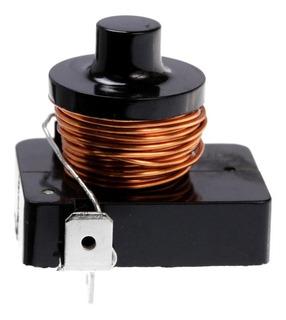 Relé Compressor 1/6 Hp 110v