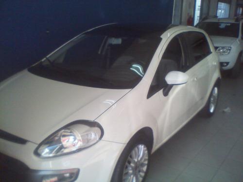 Fiat Punto 1.6 Essence L/13 2014