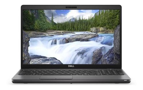 Notebook Dell Latitud 5510 15.6 I5 8gb 1tb 5400rpm Hd