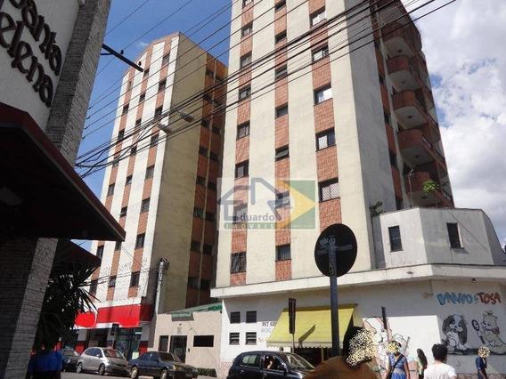 Apartamento Com 3 Dormitórios Para Alugar, 181 M² Por R$ 1.200/mês - Centro - Suzano/sp - Ap0152