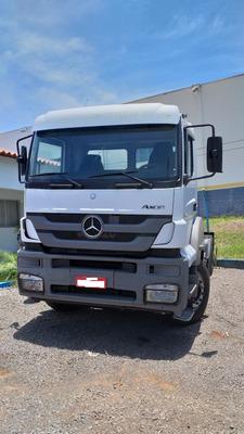 Mercedes-benz Mb 3344s - Cavalo 2012 E 2013. Originais