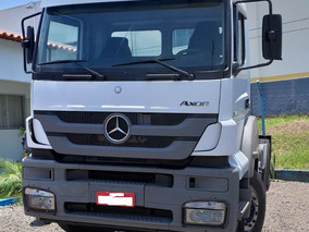 Mercedes-benz Mb 3344s - Cavalo 2012 E 2013. Originais