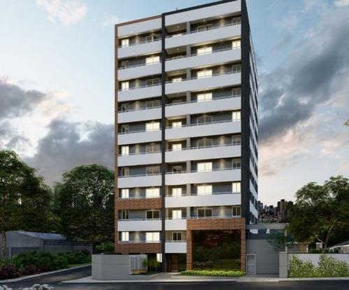 Imagem 1 de 13 de Studio Residencial Para Venda, Jardim Aeroporto, São Paulo - St7115. - St7115-inc