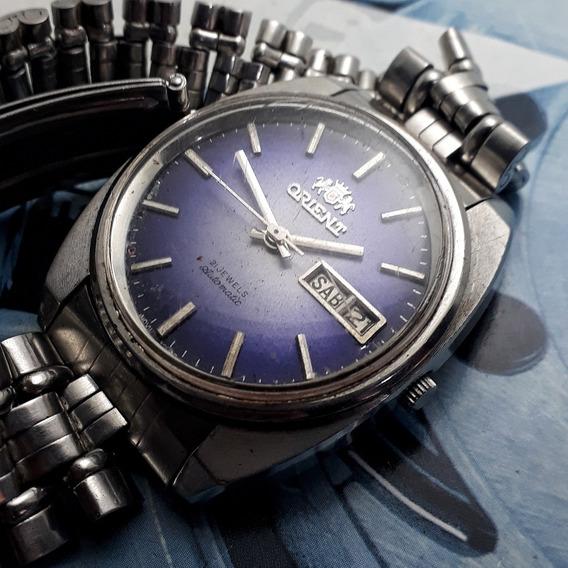 Relógio Orient Automático Máquina 1946