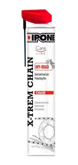 Ipone Lubricante De Cadena X-trem Chain Off Road - Sti Motos