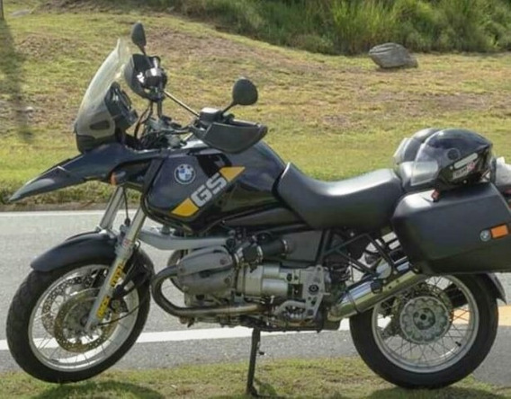 Moto Bmw Ano 2000