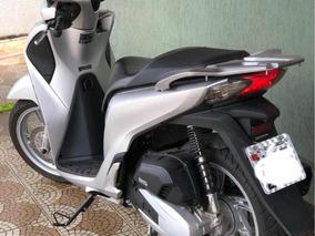 Honda Sh 125i Sh 150