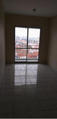 Apartamento Com 2 Dormitórios Para Alugar, 51 M² Por R$ 1.300/mês - Belém - São Paulo/sp - Ap2084