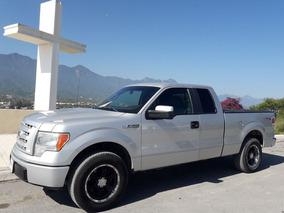 Ford Pick-up Xl F150 Super Limpia