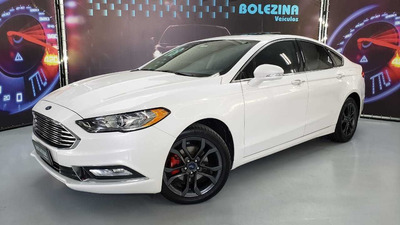Ford - Fusion 2.0 Fwd