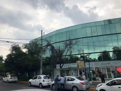 Rento Oficina Naucalpan De Juárez -cd. Satelite