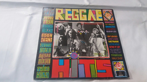 Lp Reggae Hits
