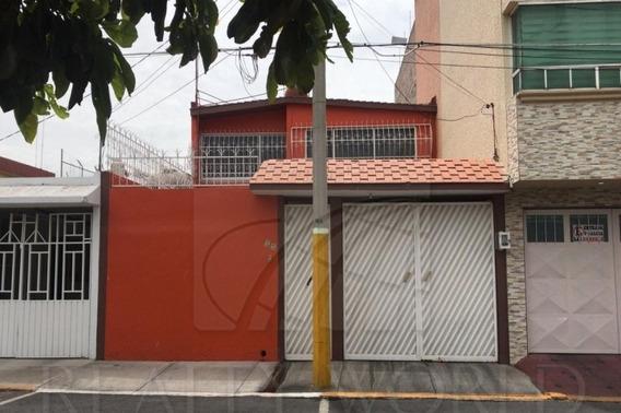 Casas En Venta En Niños Héroes, Texcoco