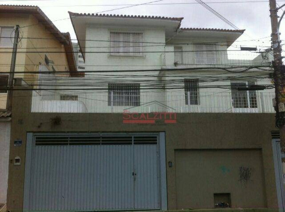 Casa Para Alugar, 550 M² Por R$ 10.000,00/mês - Água Fria - São Paulo/sp - Ca0058