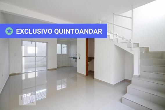 Casa Em Condomínio Com 2 Dormitórios E 1 Garagem - Id: 892950770 - 250770