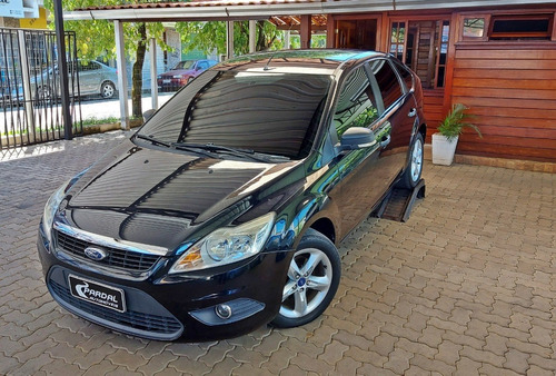 Ford Focus 1.6 Ano 2012