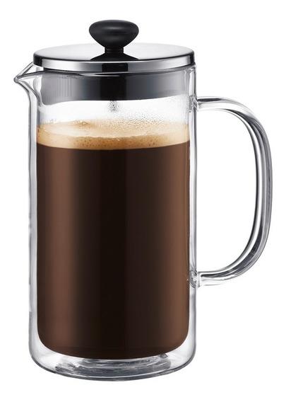 Cafetera Recipiente Doble Vidrio Bodum Tienda Oficial