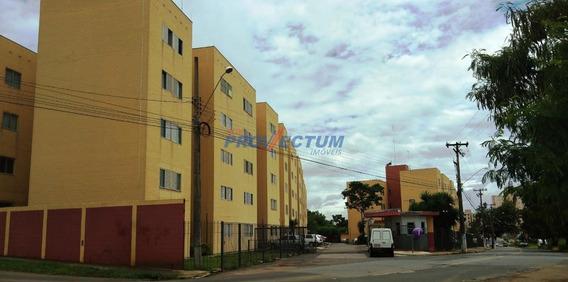 Apartamento Para Aluguel Em Jardim Bela Vista - Ap273673