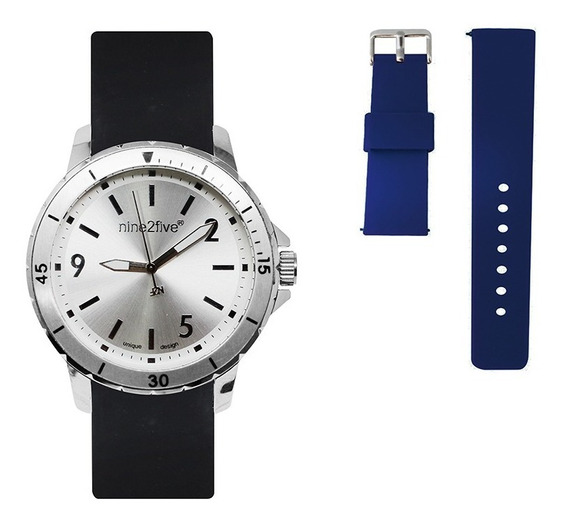 Reloj Hombre Nine2five As19z14ngsl Watch It!
