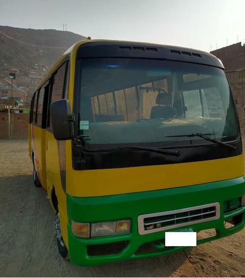 Bus Custer Changan 2014