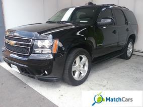Chevrolet Tahoe Blindaje 3 Lt At 4x4