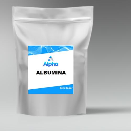 Albumina Alpha - 10 Kg