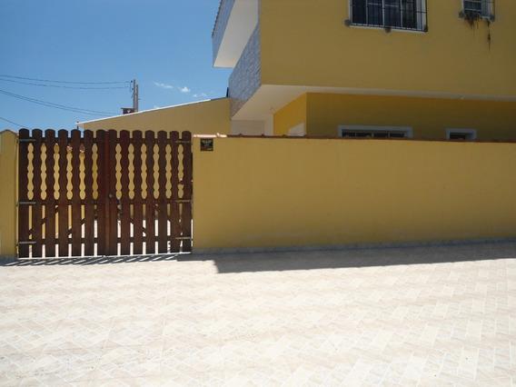 Casa Sobreposta Em Itanhaém