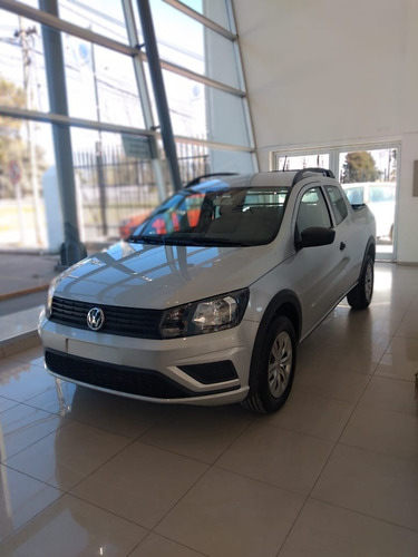 Volkswagen Saveiro Comfortline 1.6 Cd 2021