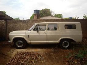 Chevrolet A10, C10 Cabine Dupla 1983 Raridade